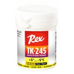 Rex 481 TK-245 Powder +5°...-5°C, 30g