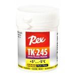 Rex 481 TK-245 Powder +5°...-5°C, 30g