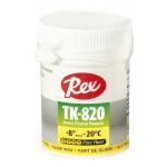 Rex 489 TK-820 Powder -8°...-20°C, 30g
