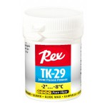 Rex 490 TK-29 Powder -2°...-8°C, 30g