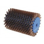 Holmenkol Copper roto brush 120mm