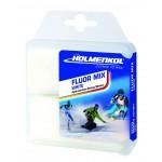 Holmenkol LF Glider Fluormix White, 2x35g