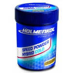 Holmenkol SpeedPowder Hybrid COLD, 15g