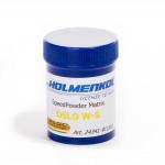 Holmenkol SpeedPowder Matrix OSLO W, 30g