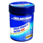 Holmenkol SpeedPowder Matrix MID, 25g