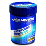 Holmenkol SpeedPowder Matrix COLD, 30g