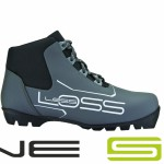 Ski boots Spine Loss NNN