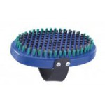 Holmenkol Steel MicroFinish oval brush