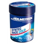 Holmenkol Syntec Race COLD Alpin powder -12°...-20°C, 30g