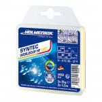 Holmenkol Syntec WorldCup HF Wet glider 0...-6°C, 2x35 g
