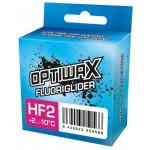 Optiwax  HF2 HF Glider +2...-10°C, 60g