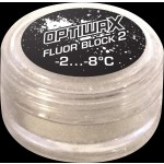 Optiwax  FluorBlock-2  -2...-8°C, 15g