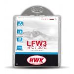 HWK LFW3 Glider silver -4...-20°C , 100g