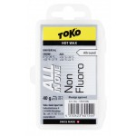 TOKO NF/All-in-one Hot Wax 0°...-30°C, 40g
