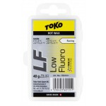 TOKO LF Hot Wax Yellow 0°...-6°C, 40g