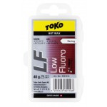 TOKO LF Hot Wax Red -4°...-12°C, 40g