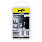 TOKO LF Hot Wax Black, 40g