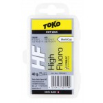 TOKO HF Hot Wax Yellow 0°...-6°C, 40g