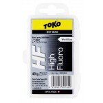 TOKO HF Hot Wax Black, 40g