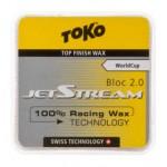 TOKO JetStream Bloc 2.0 Yellow 0°...-4°C, 20g