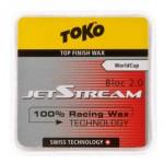 TOKO JetStream Bloc 2.0 Red -2°...-12°C, 20g