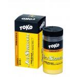 TOKO JetStream Powder Yellow 0°...-4°C, 30g