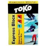 TOKO LF Express Blocx Rub-on 0°...-30°C, 30g