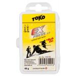 TOKO Express Racing Rub On 0°...-30°C, 40 g