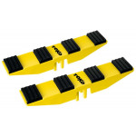 TOKO Universal Adapter for Ski Vise Worldcup