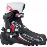 Ski boots Spine Concept Skate PRO 596 NNN
