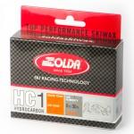 Solda HC1 Glider Orange +2...-9°C, 60g