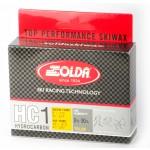 Solda HC1 Glider Yellow  +5...-4°C, 60g