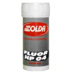 Solda FLUOR HP04 Powder +3°...-11°C, 30g