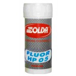 Solda FLUOR HP05 Powder -5°...-18°C, 30g