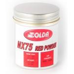 Solda MX75 Red Powder 0°...-13°C, 30g