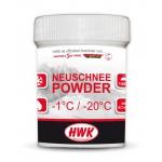 HWK Neuschnee Powder -1...-20°C, 30g