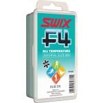 SWIX F4-60 Glide Wax Rub On with cork, 60 g