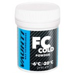 Vauhti FC Powder COLD -6°...-20°C, 30g