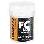 Vauhti FC Powder LDR +5°...-20°C, 30g