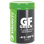Vauhti GF Green Fluoro Grip wax -4°...-20°C, 45g