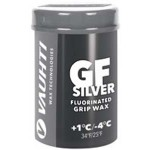 Vauhti GF Silver Fluoro Grip wax +1°...-4°C, 45g