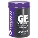Vauhti GF Violet Fluoro Grip wax -1°...-7°C, 45g