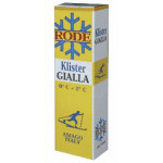 RODE Klister Yellow +2°...0°C, 60g