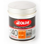 Solda F40 SPECIAL Powder Orange +2...-9°C, 30g