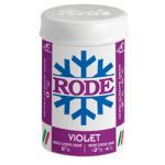 RODE Grip wax Viola 0°C/ -2°...-4°C, 50g
