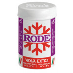 RODE Grip wax Viola Extra 0°...+1°C/ 0°...-3°C, 50g