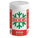 RODE Grip wax Rossa 0°...+3°C, 50g
