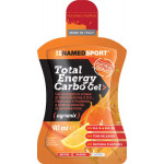Namedsport TOTAL ENERGY CARBO GEL Agrumix, 40 ml