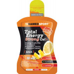 Namedsport TOTAL ENERGY STRONG GEL Lemon, 40 ml