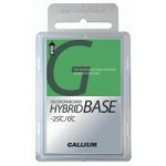 Gallium Hybrid Base Wax 0°...-25°C, 100g